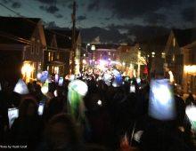Montpelier Lantern Parade